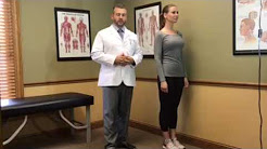 Canton, OH Back Pain Doctor Explains Exercise