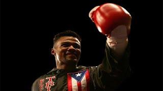 Felix Trinidad - Best Knockouts (Tito Tribute)