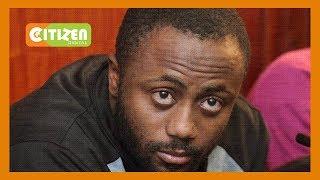 Joseph Irungu, alias Jowie, sues government