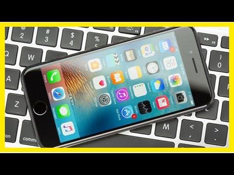 Report: Feds Examining Apple's iPhone Slowdowns by BuzzFresh News