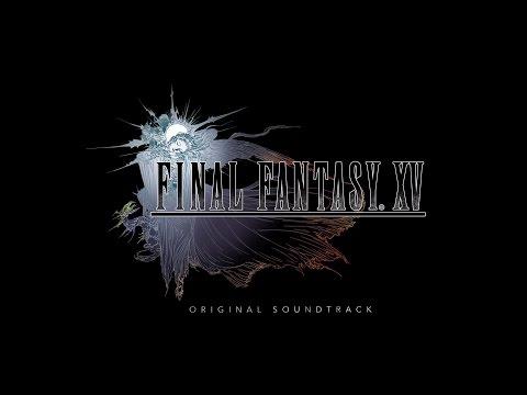 Final Fanstasy XV Original Soundtrack/Banda Sonora Original