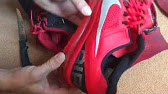wholesale dealer 07603 298a9 Up next. Popping red pimento Nike air Max 2013 on 2009 s remains ...