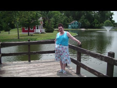 Plus Size OOTD Woman Within July 8, 2019
