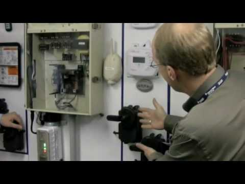 Easy Touch Control System.avi