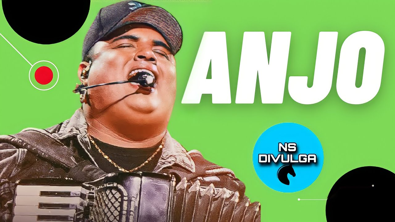 Download Anjo - Eu Amo Você Só Penso Em Você - Tarcísio Do Acordeon Feat. Yoranes (REPERTÓRIO NOVO)