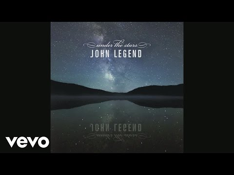 John Legend  Under The Stars Created with Stella Artois