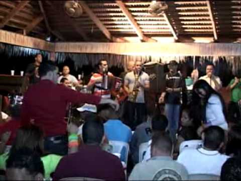 Banda Real La Parrandera Los Mangos 2012