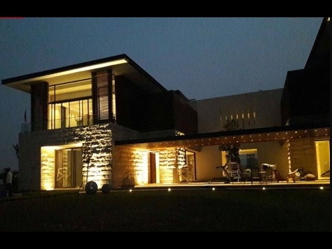 Navjot Sidhu's Rs 25 Crore Worth Luxury Home in Amritsar thumbnail