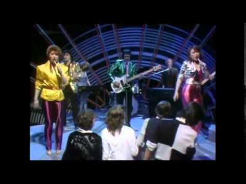 The Dooleys-Love Patrol-video edit hq audio