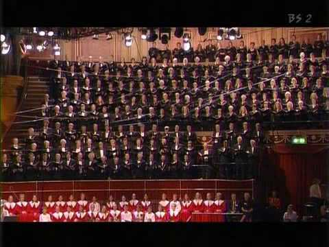 Mahler's 8th symphony Finale