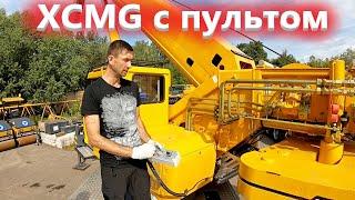 Автокран Xcmg 70 тонн устройство и технические особенности автомобильного крана из Китая