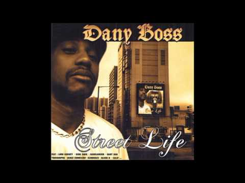 Dany Boss - Le boss et le pop feat Dany Dan