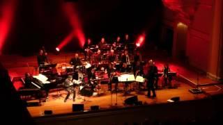 Al Jarreau über sein neustes Album (Hamburg 2016)
