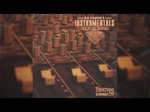 Nas Kingston - Beat Tape VOl.09