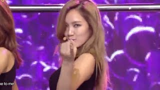 [HOT] miss A - Hush, ???? - ??, ?? 2? [Hush] Title, Show Music core 20131116 MP3