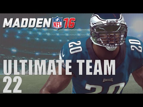 matchmaking madden 16