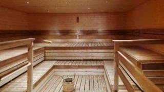 Juha Vainio -Yleisessä saunassa