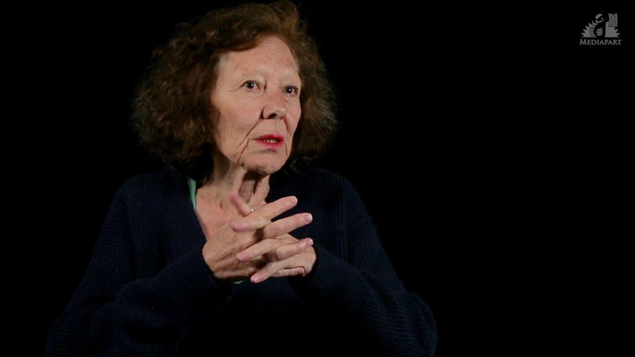 Mai 68 n'a pas duré qu'un mois - Florence Prudhomme