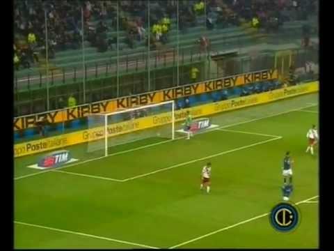 Inter 4-0 Torino 2007/08