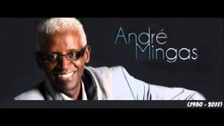 Andre Mingas - Paxi Ni NGongo