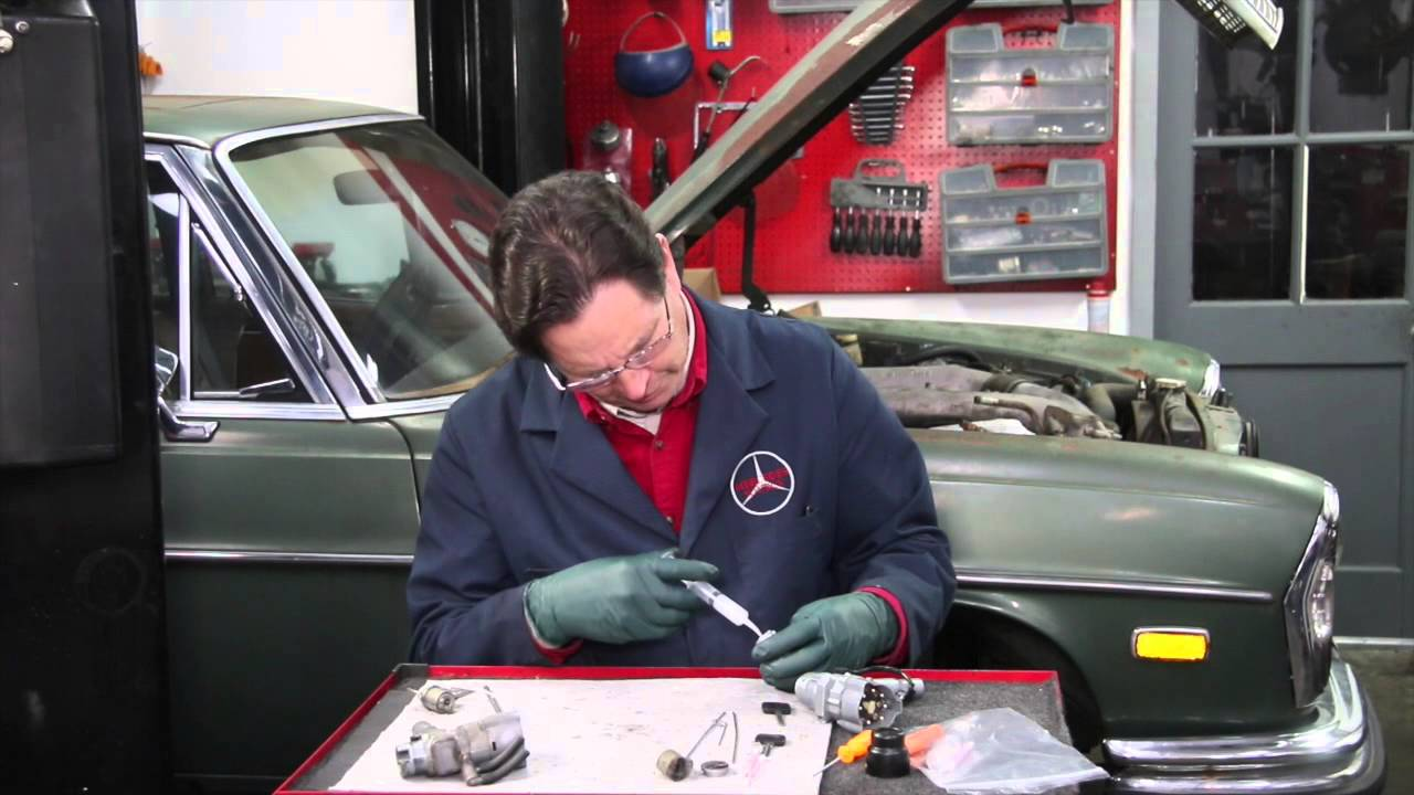 I Can Help You Solve Your Ignition Key and Steering Lock Problems