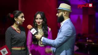 اتفرج | كواليس حفل المواهب في مسابقة ملكة جمال مصر