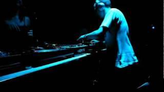 Stefan Goldmann - live