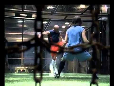 Nike   The Scorpion Cage   Full Tournament