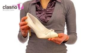 Туфли свадебные Queen, артикул 500296