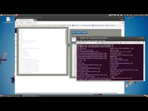 Extract and View Images in PCAP - YouTube