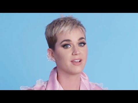 Katy Perry WISHES She Could Rewrite