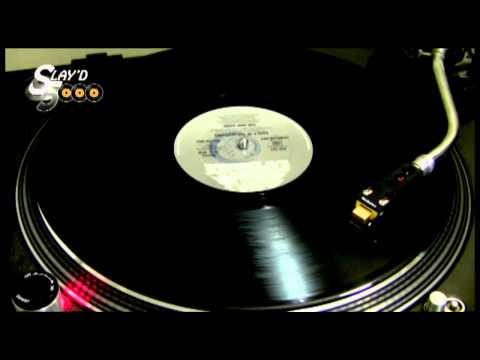 The Gap Band - Early In The Morning (Long Version) (Slayd5000)
