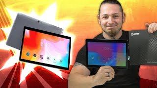 ALLDOCUBE M5S 📱 LTE-Tablet in günstig und groß? [Review, Technik, German, Deutsch]
