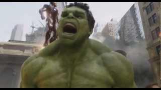 Marvel's The Avengers TV Spot 9