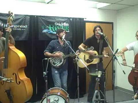 Avett Brothers Laundry Room Youtube