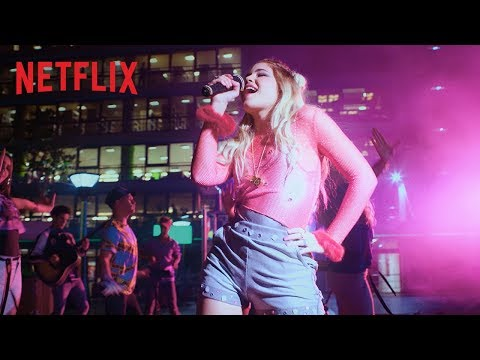 Go! Live Your Way | Official Trailer [HD] | Netflix Futures
