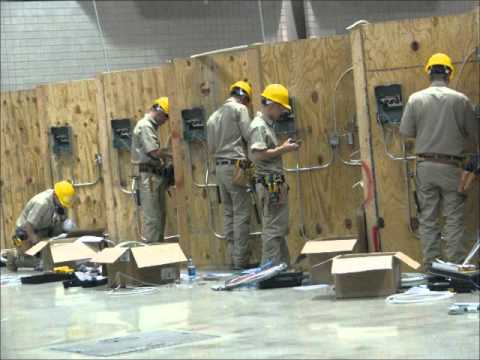 2011 skillsusa residential wiring championship youtube rh youtube com residential wiring according to the 2011 nec residential wiring according to the 2011 nec
