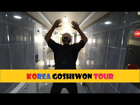 Ultimate Guide to Goshiwons in Seoul 1