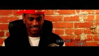 BIG SEAN: UKNOWBIGSEAN PT2