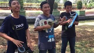 Kenapa Netizen Pada Gak Suka Sama Vokalis Trio Wok Wok Yang Baru? Sayang II Trio Wok Wok Bergoyang