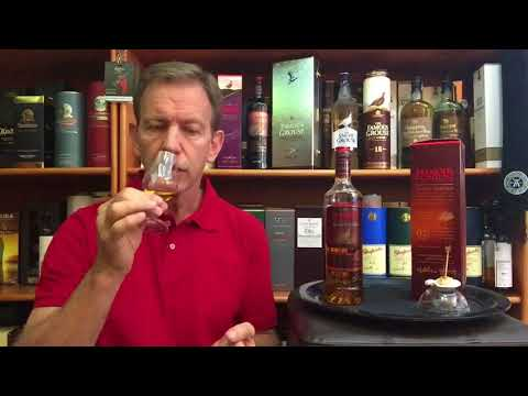 Famous Grouse 12yo: Whisky Tasting & Food Pairing, Review #101