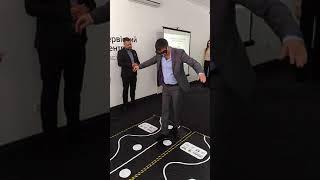 Презентация в Запорожье Drunk Busters Googles