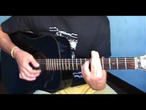 thinking of you lenny kravitz unplugged guitar lesson thinking of
