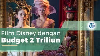 The Nutcracker And The Four Realms, Film Disney Tahun 2018