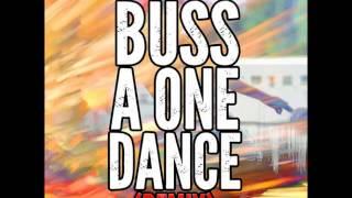 G Starr & Ding Dong - Buss A One Dance - October 2016
