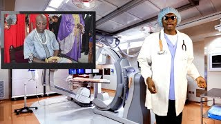 Dr. Damages Show -- episode 143 (When Nigeria becomes as old as the United States)