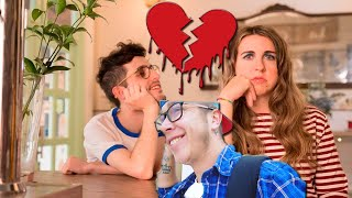 2 PARTE DE DATING STORIES DE BADOO    #StoryTime