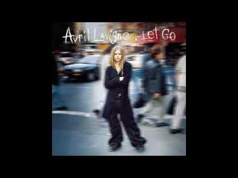 Let Go - Avril Lavigne (full album)