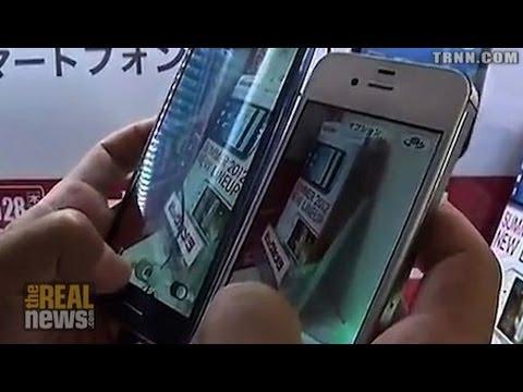 Mutual Interest Hidden Beneath Apple and Samsung Legal Struggle