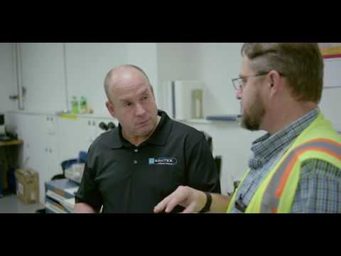 Learn How Dirk is Doing More with his Career #TextronReal